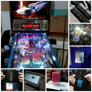 CES2014Unveiled Collage