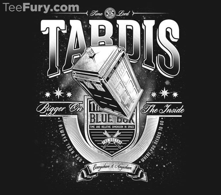 AnyWhere_tardis